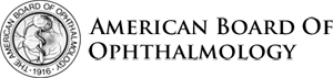 American Board of Opthalmology